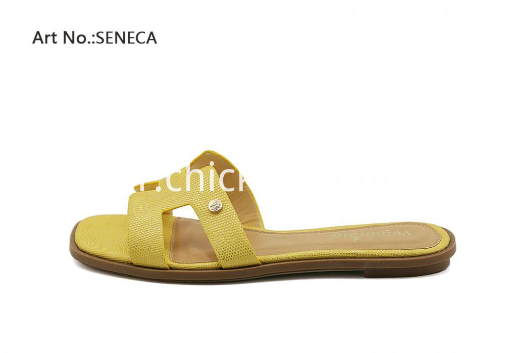 Seneca Yellow