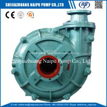 Own Design High Head Slurry Pump