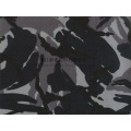 TC Navy Camouflage Fabric for the Middle East
