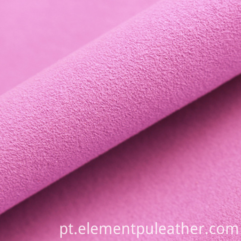 Microfiber Leather Material