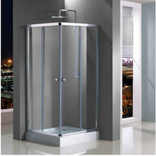 Square Shower Glass Door (HR-149)