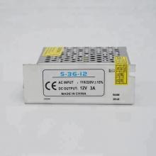 Boîte métallique de puissance de conducteur de LED