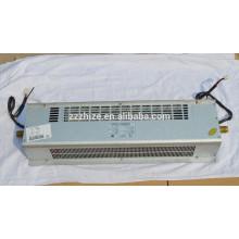 Radiador de aluminio del calentador del autobús SR-13A para el autobús de Kinglong