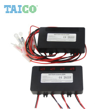 48V battery balancer which are connected in  Battery Equalizer for Lead Acid Battery