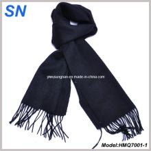 Solid Plain Winter Warm Wool Pashmina Scarf