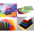 GPPS sheet polystyrene sheet from DAG in Vietnam