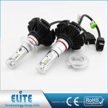 Fabrik Großhandel hohe Leistung X3 LED Scheinwerfer, Motorrad Jeep Licht Kit H7 LED Scheinwerfer