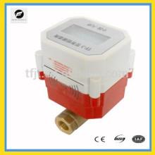 "DC3.6V li battery 1 ""Válvula caliente IC de puerto completo para calefacción, control de agua"
