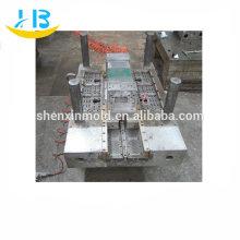 China supplier customized advanced design ultrasonic high precision aluminum mould