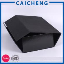 Wholesale haute qualité personnalisé aimant pliage boîte de papier