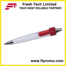 Использование шариковой ручки для школы и офиса