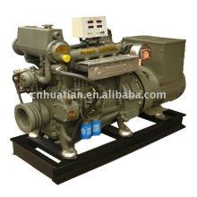 Generador marino 10-300kw