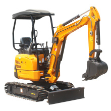 Irene 1.8ton 2ton mini excavator