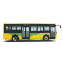 Ônibus urbano elétrico com preço mais barato