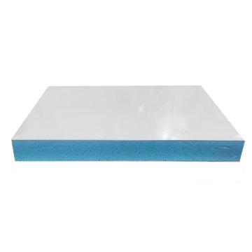 Aluminum Aluminium Sandwich Puf Panel Roofing