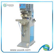Casa de máquina de impressão da almofada