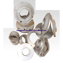 Pump Casting Approved SGS, ISO9001: 2008