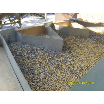 Mesin Destoning Gravity Seed Sesame Sunflower