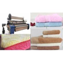 Новые технологии Smart Cotton Hotel Bathhe Полотенцесушители Bathhe Robes Air Jet Промышленные текстильные ткацкие станки