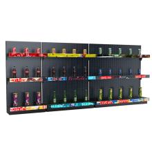 estante de borde inteligente pantalla led P1.2 de alta resolución