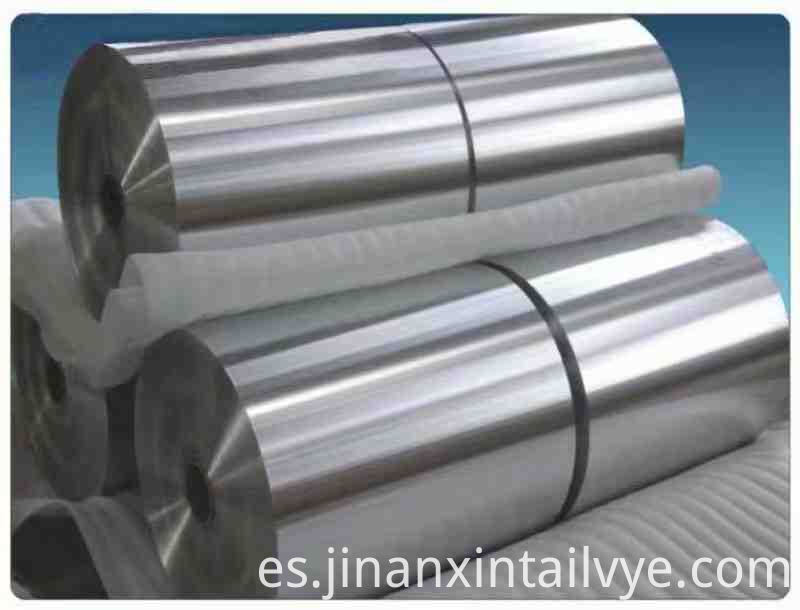 Aluminum Strip for Stamping