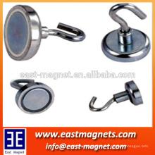 Gancho magnético personalizado tipo permanente