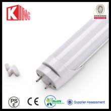 Vente en gros chaud UL Dlc T8 LED Tube 1200mm 18W