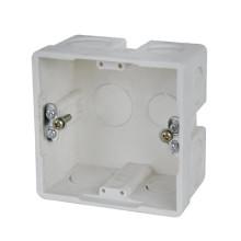 Plastikeinspritzung-elektrische Kasten-Form