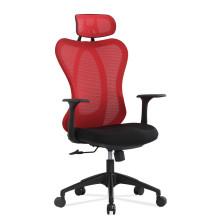 Cadeira de escritório de malha ergonômica de mobiliário moderno de alta qualidade