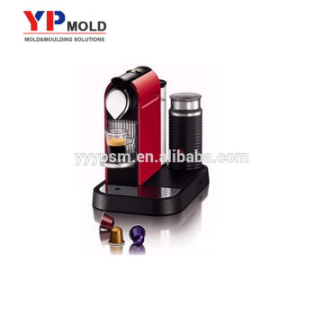 Italy style automatic coffee machine with ABS outer cover injection mould