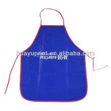 Tablier de cuisine en coton léger / AT-1094