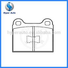 D96-7032 buy Disc Brake Pad for Audi Volkswagen