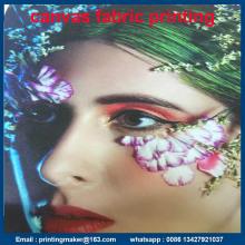 Custom Canvas Fabric with Print