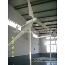 High efficiency 1kw to 100kw wind power generator