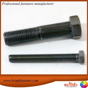 High Qualiy DIN931 Hex Bolt