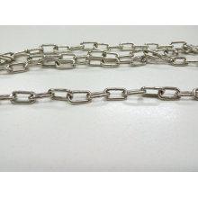 Nickel überzogene Metall Clock Chain