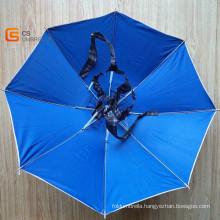 Conveninet Rain Protect 13inch Hat Umbrella (YS-S008A)