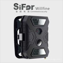 5/8/12 MP 720P video geplant 3G & Wifi SMS / mms / GSM / GPRS / SMTP gsm Pfadfinder-Jagd-Trail-Kamera