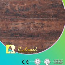 Commercial 12.3mm E1 Mirror Beech Water Resistant Laminate Floor