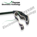Pipe Clamp Type NTC Temperature Sensor Probe
