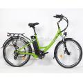 Wholesale prix dernier modèle dames vélo de ville vélo de route électrique