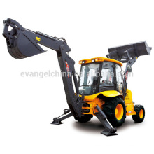 China brand new XCMG XT872 Backhoe Loader with low price