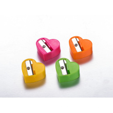 Herz Kunststoff Günstige Anspitzer für die Schule