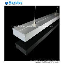 Colgante de LED Panel de luz lineal (75 * 32 mm)