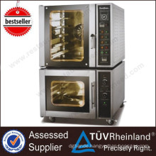 Multifunctional 5-Layer 10-Tray Countertop Electric Commercial Convection Oven