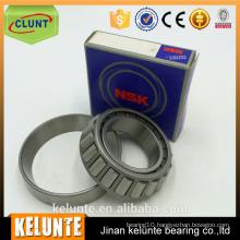 NSK bearing 31313 Japan original brand taper roller bearing 31313