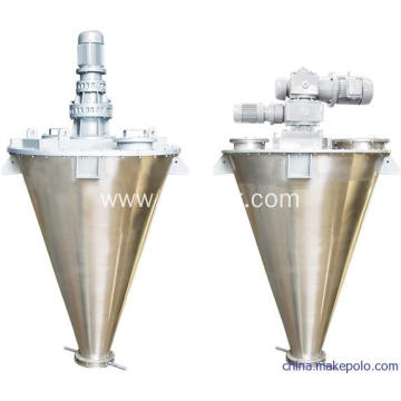 Customized Powder Conical Mixer