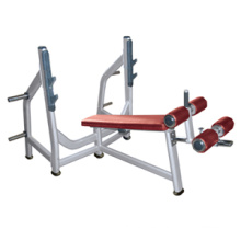 Gym Equipment for Olympic Decline Bench (FW-1003)