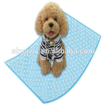 Eco-Friendly Disposable Absorbent Dog Mat