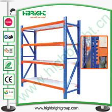 Haute qualité empilable palettier entrepôt